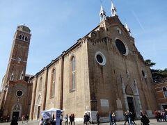 2019年イタリアを旅行しました。【4日目(1/2) ヴェネツィア市内観光】
