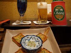 名古屋のアジア料理店を巡りました~