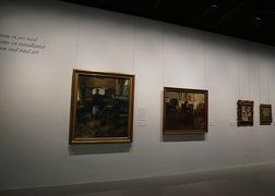 ベルギー王立美術館近代部門【3】Fernand Khnopff、Jean Delville etc