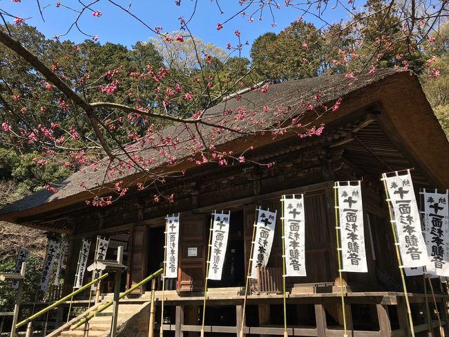 鎌倉33観音霊場巡り  〈1〉