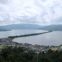 Petit Day Trip -- 蘇った真っ白な白鷺城を観たい!(1/2)〜若狭から「天橋立」へ〜 --