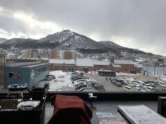 冬の北海道旅行第二弾、函館(後編)ラビスタ函館ベイ宿泊