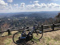 富津海岸と鹿野山サイクリング