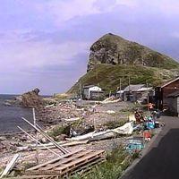 稚内・利尻・札幌3日間 2日目「海峡を飛んで」