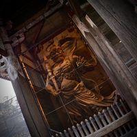 そうだ「奈良」に行こぉ。「うまき(かも)、うるわしき(かも)の奈良」#3(東大寺の大仏様編/奈良市/奈良県)
