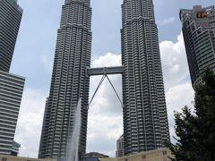関空発予定のマレーシア旅行