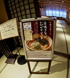 そうだ「奈良」に行こぉ。「うまき(かも)、うるわしき(かも)の奈良」#1(ドーミーイン・ホテル編/奈良市/奈良県)
