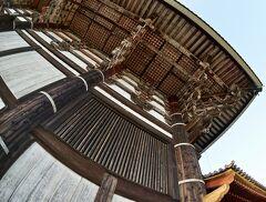 そうだ「奈良」に行こぉ。「うまき(かも)、うるわしき(かも)の奈良」#4(東大寺、南大門の金剛力士と猿沢の池編/奈良市/奈良県)