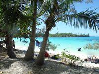 3島でシュノーケリングを楽しんだ ニューカレドニア (カナール島・イルデパン島・メトル島)