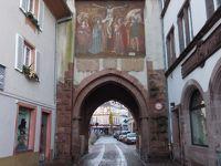 冬のメルヘン ドイツ、東フランスを巡る 36(東フランス編) 15日目① セレスタ