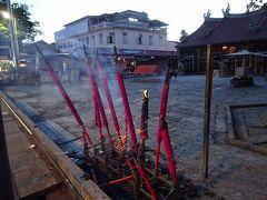 ヤンゴン(ミャンマー)~ペナン島(マレーシア) 2019.2.23
