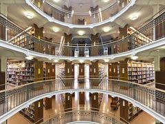 【フィンランド】吹抜け空間がカッコいいヘルシンキの図書館建築3連発+α