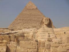 念願のエジプト旅行 2