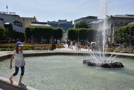 2015年 オ-ストリアの旅(3) 現地ツァ-で「サウンド・オブ・ミュージック」のロケ地、ザルツブルクとザルツカンマーグート観光