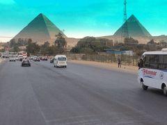 エジプトブーム