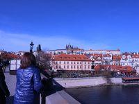 中欧3ヵ国周遊その1プラハ