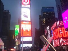 2019 真冬のニューヨークへ行ってきました2〜MoMA,ウッドベリーコモンプレミアムアウトレット〜