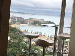 沖縄旅行・マリオットリゾート&スパに2泊 1日目