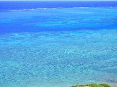 海と空の境界線が無い石垣島二泊三日の充実の旅。