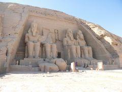 念願のエジプト旅行 3
