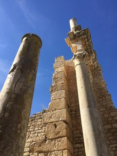 2019初旅はチュニジアに行ってきました part4