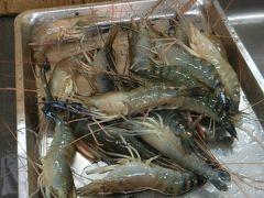 2019FEB 食べ続けた旅 旅仲間と行く台北でエビ釣り&那覇でステーキ