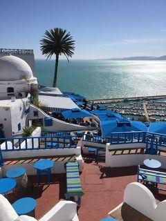 2019初旅はチュニジアに行ってきました part6 完