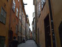北欧スウェーデン女子2人旅�