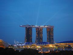 unique Singapore 48時間 #4【3日目PM】暑〜い日中は知的に過ごしましょ♪シティホール周辺散策