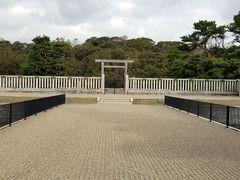 百舌鳥古墳群「仁徳天皇陵」に行ってみました。