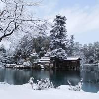 蟹と能登のイタリアン 冬の北陸食べ歩き ①金沢東急ホテル・クラブラウンジ