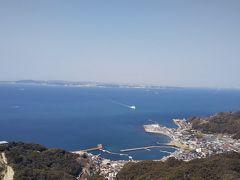 2019春の青春18きっぷ④ あじフライと東京湾フェリー