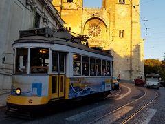 ポルトガル。ユーラシア大陸最西端、未知の国。アルファマ地区④