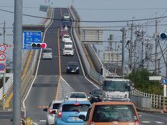 レンタカーで島根の旅 でもなぜか宿泊は鳥取の皆生温泉