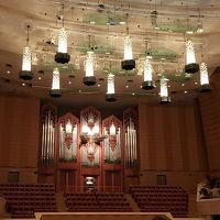 東京:赤坂氷川神社~サントリーホール~【赤坂】でランチ~虎ノ門ヒルズ~横浜【林屋茶園】