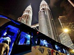 アジアとヨーロッパを結ぶ交差点マレーシア マラッカを歩く
