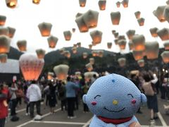 【再びの2019平渓天燈と屏東のランタンフェスティバルを見に台湾に】