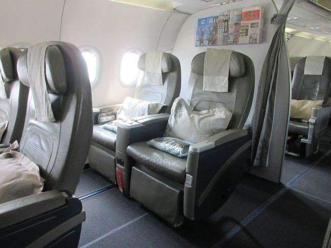 スリランカ航空でジャカルタからロンドンへ向かい際の、ジャカルタからコロンボまでの旅行記です。スリランカ航空に事前に問い合わせ、STPC(無料トランジットホテル)を用意してもらうことができました。<br /><br />