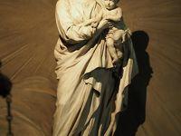 パリ散策 パンテオンとサンシュルピス教会(フランスツアー6日目)