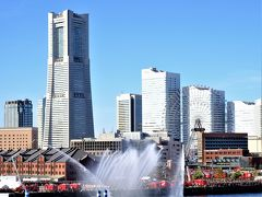 2018年1月の横浜旅行4