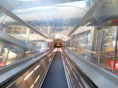 シャルル・ドゴール空港