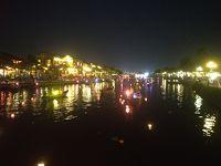2019年ベトナム旅行 ホイアン