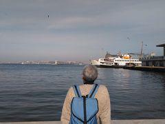 25周年夫婦シチリア·トルコ二人旅その8