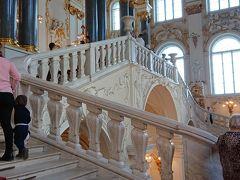 ロシア美しい秋の黄葉を巡る6日間の旅   ~国立トレチャコフ美術館とエルミタージュ美術館訪問~