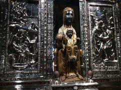 ラテン系を巡る旅  第3章  西班牙  バルセロナ5  Montserrat