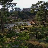 広島の縮景園