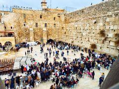 聖書の舞台 エルサレム~ベツレヘム