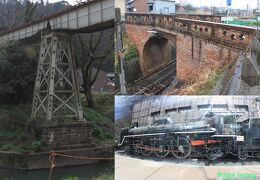 ◆木津~亀山 18切符で行く関西本線沿線の橋梁等を巡る旅◆