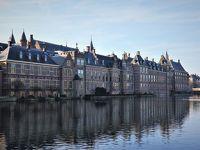 オランダと言えば・・・フェルメールでしょ、レンブラントでしょ★マウリッツハイス王立美術館★