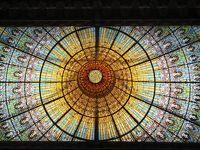 �バルセロナ4日目◆美しいものを見る日